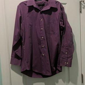 Geoffrey Beene fitted size L